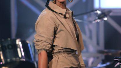 Alicia Keys is na vier jaar nog steeds 'on fire': comeback met nieuw album, boek en wereldtour