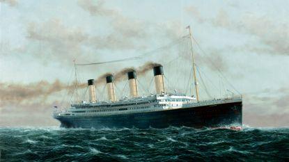 Titanic-replica herneemt in 2022 fatale tocht