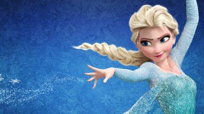 Anna en Elsa zien er opvallend volwassen uit in eerste beeld van 'Frozen 2'