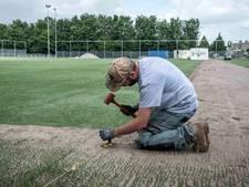 Vv Steen met nieuw veld in rijtje met Feyenoord, AS Roma en Barcelona