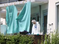 Groot onderzoek in woning waar 91-jarige vrouw vermoedelijk door geweld om het leven kwam