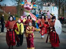 Op deze plekken in Twente kun je vandaag alsnog een carnavalsoptocht zien