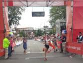 Choukoud boekt progressie, maar slaagt in Eindhoven net niet in Olympische missie