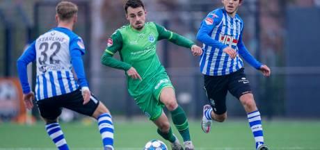 De Graafschap incasseert nieuwe dreun bij FC Eindhoven na arbitrale blunder