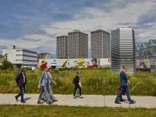 Van zooitje naar nieuwste wijk van de stad: Merwe Vierhavens krijgt er 5500 woningen bij