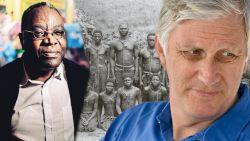 """Congolees-Belgisch historicus reageert: """"Een grote maar aangename verrassing"""""""