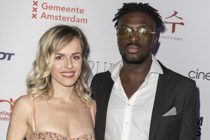 josje hield zwangerschap vier maanden geheim | show | ad.nl
