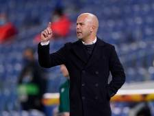 Stelling | Feyenoord is een stap vooruit voor Arne Slot