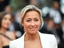 Vivement critiquée par les internautes, Anne-Sophie Lapix quitte Twitter