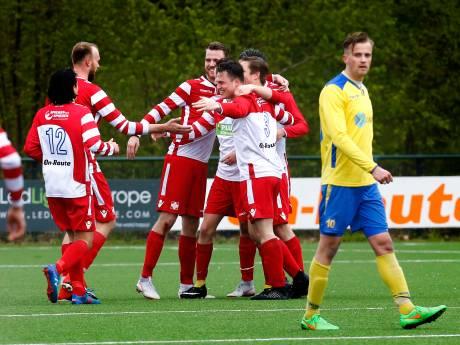 FC De Bilt verrast met aantrekken Pier Veldman