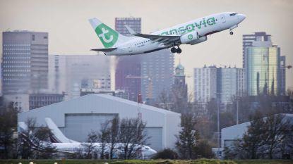 Oorzaak zieke passagiers in Transavia-vliegtuig blijft raadsel