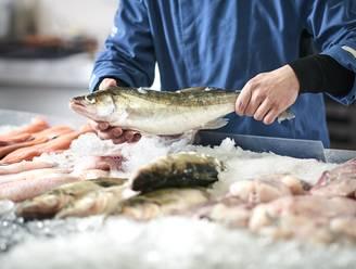 Frisse Start quizmaster: welk keurmerk garandeert vis uit de beste omstandigheden?