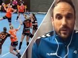 Bondscoach handbalsters: 'Nieuwe medaille zou geweldig zijn'