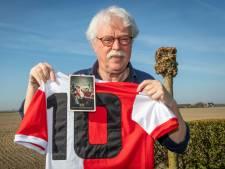 Feyenoord-shirt en boek als extra prijs tekenwedstrijd