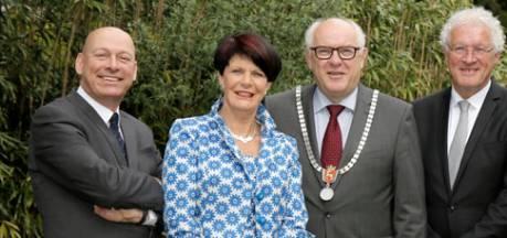 Ontslagen gemeentesecretaris Harry van de Loo krijgt geen extra geld van Boxmeer