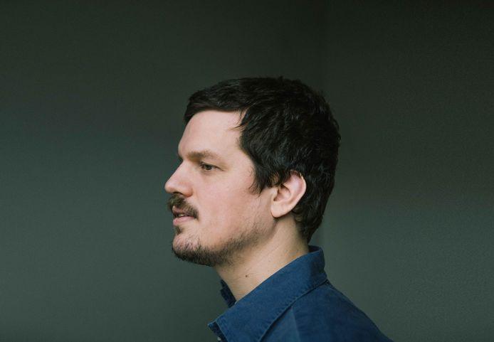 Christof van der Ven geeft vrijdagavond een internet-concert vanuit zijn huis in Londen.