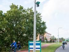 Camera's, lussen, tellingen: Ommen overspoeld met verkeersonderzoeken