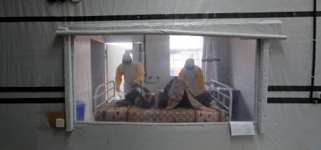 Nouvelle épidémie d'Ebola en RDC