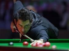 Snookeraar O'Sullivan na 9 jaar weer nummer 1