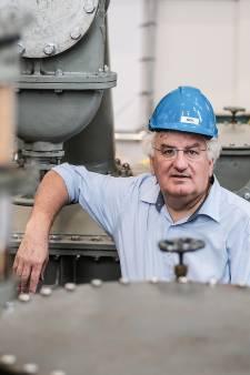 Maarten van Riet (64): 'Grootste geluk vind ik wanneer ik jonge mensen kan helpen'