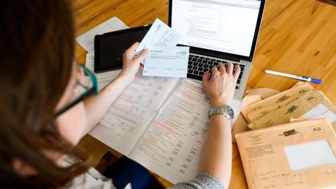 Nog één week de tijd om belastingaangifte via tax-on-web in te dienen of te verbeteren