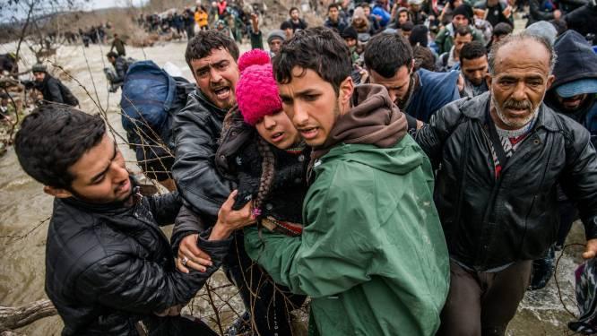 """Migratiespecialist: """"Asielzoekers weigeren stopt asielstromen niet"""""""