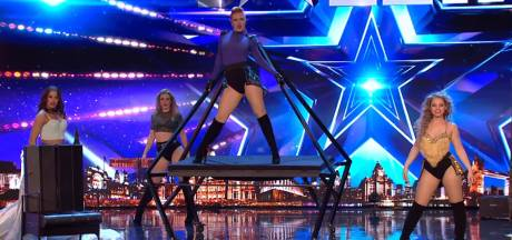 Tilburgs succes in Britain's Got Talent: Carey (25) naar halve finales megatalentenjacht