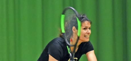 Voormalig Brits tennistalent hervindt spelplezier in Zeeland