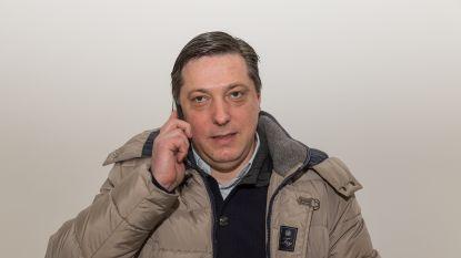 """Hoe Veljkovic de degradatiestrijd naar zijn hand wou zetten: """"Ja, hij zwaaide met geld. Maar ik heb meteen geweigerd"""""""