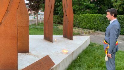 Bierbeek herdenkt het einde van Wereldoorlog II