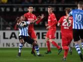 FC Eindhoven verliest van koploper FC Twente door discutabele penalty in blessuretijd