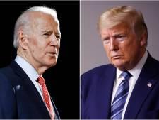"""Une femme pour épauler Joe Biden? Trump s'en moque: """"Les gens ne votent pas pour le colistier"""""""