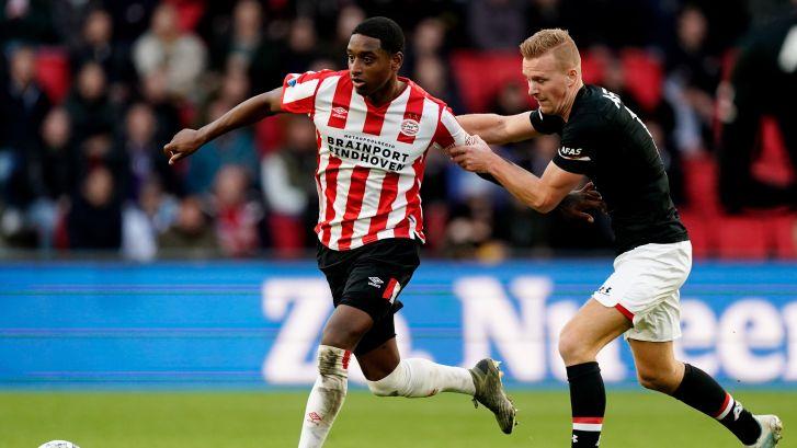 Eredivisievoetbal in Brabant: mogelijk niet in Eindhoven, maar conform wensen Willem II