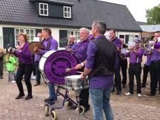 VIDEO: Zon verwent wandelaars Avondvierdaagse in Heesch