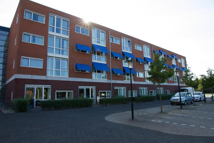 Zorgcentrum Vreedonk in Dordrecht.