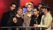 Backstreet Boys vieren 25-jarige verjaardag