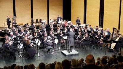 Solistenconcert van Koninklijke Fanfare Onafhankelijkheid Wiekevorst