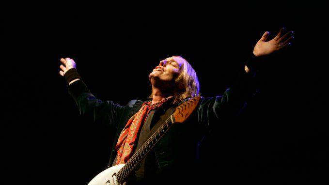 Sterren herdenken legende Tom Petty
