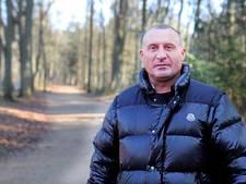 'Intimiderende drugsadvocaat' Van Rossum en vriendin Klaas Otto langer achter slot en grendel
