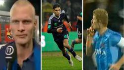"""Anderlecht - Club RETRO (#2): het vingertje van Gert Verheyen, de frustraties van Geraerts (""""Geklopt door de arbiter"""") en de beauty van Boussoufa"""