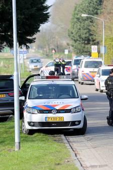 Schietpartij in Steenbergen: twee gewonden, dader voortvluchtig