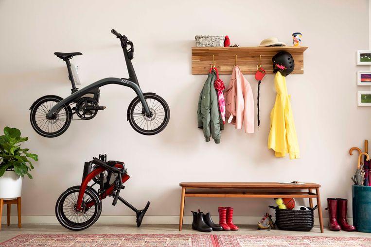 General Motors, ARIV e-bike