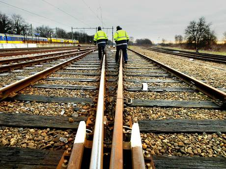 ProRail  wil terugkeer van spoorwegpolitie
