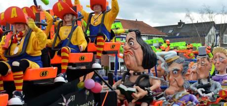 Digitaal hossen en polonaise lopen: in Odijk doen ze hun carnavalspak dit jaar gewoon aan