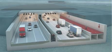 """Bouwheer Oosterweel geeft verkeerspsycholoog inkijk in plannen: """"Iemand nodig die door de bril van de weggebruiker kijkt"""""""
