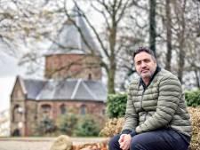 Sinan Can is fan van de Nicolaaskapel: 'Deze kapel heeft Turkse roots, net als ik'