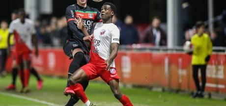 NEC-trainer Meijer in leunstoel op weg naar Jong FC Utrecht