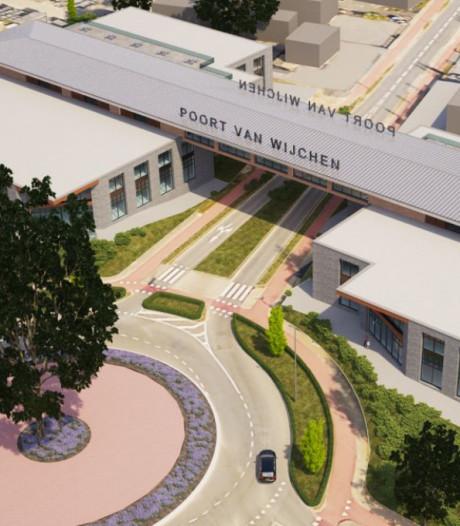 Nieuwe gebruiker in Mawicomplex, maar geen toestemming voor casino en hotel