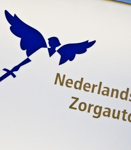 NZa akkoord met fusie Catharina en St. Anna