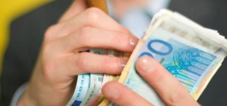 Veruit de meeste miljonairs in de regio wonen in Rozendaal